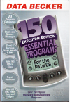 150 Essential Programs for the Palm OS - Executive Edition (US)