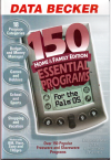 150 Essential Programs for the Palm OS - Home & Family Edition (US)