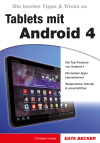Tablets mit Android 4