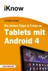 iKnow Tablets mit Android 4